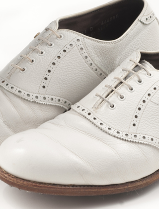 Seve Ballesteros' shoes   R&A
