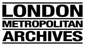 London Metropolitan Archives