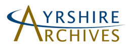 Ayrshire Archives