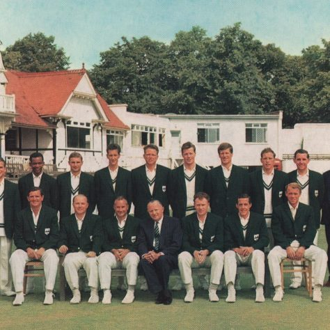 Worcestershire County Cricket Club - Privately owned