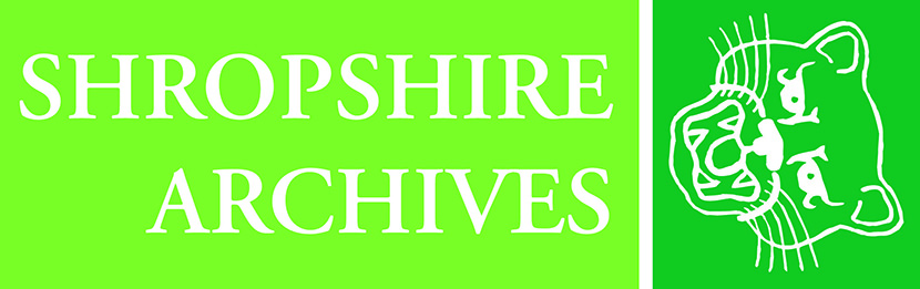 Shropshire Archives