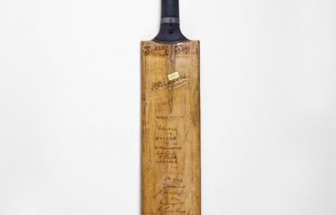 Sporting History Comes to Wakefield Museum