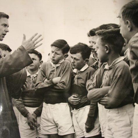 Pasadena School, Auckland | Image courtesy of Glamorgan Archives