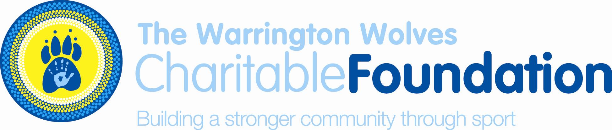 The Warrington Wolves Foundation