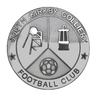 South Kirkby Colliery Football Club (Almost) Complete History