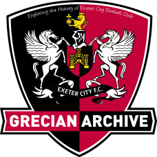 Grecian Archive - The History of St James Park