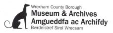 Welsh Football Collection: Wrexham County Borough Museum and Archives