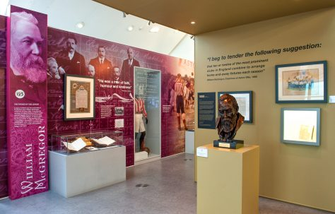 Museum Development