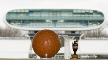 About National Sporting Heritage Day