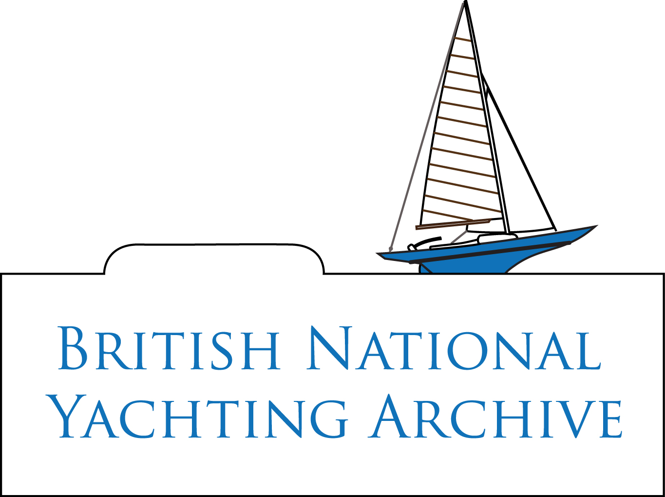 British National Yachting Archive