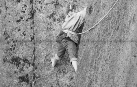 British Women Climb