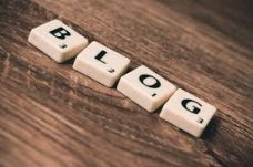 Contribute to our blog!