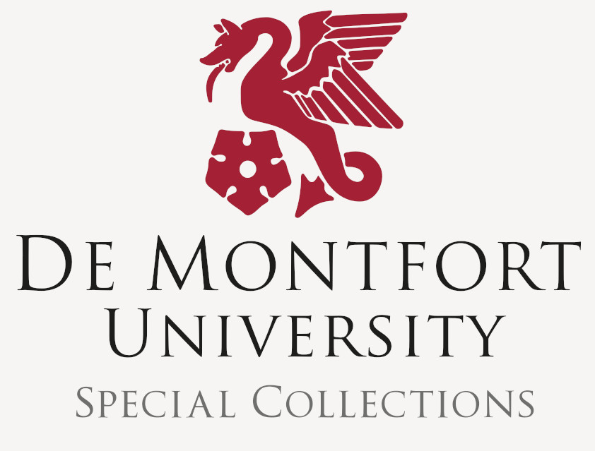 De Montfort University Special Collections