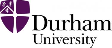 Durham University Logo   Durham University