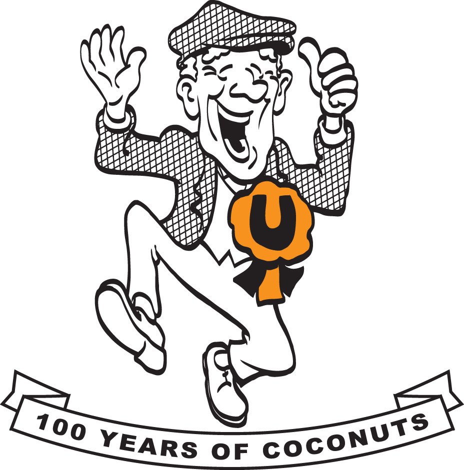100 Years of Coconuts