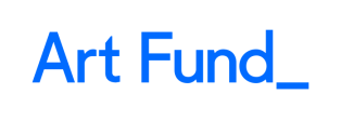 Art Fund Logo | Art Fund