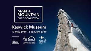 Man and Mountain: Chris Bonington