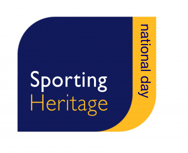 Sporting Heritage National Day logo | Sporting Heritage CIC