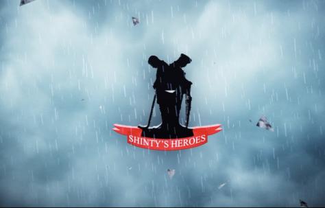 Podcast Series - Shinty's Great Sacrifice