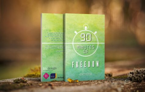 Podcast - 90 Minutes of Freedom