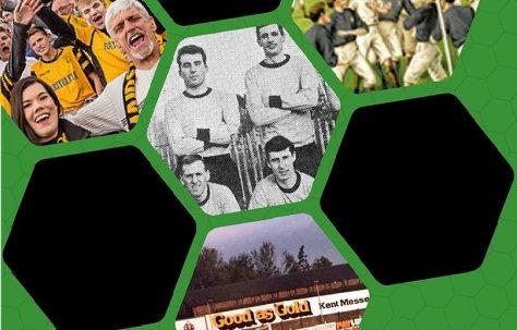 Maidstone: United in Football