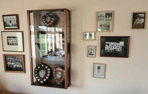 #NSHD2019 - Eye & District Cricket Club