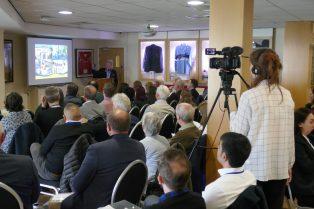 Sporting Heritage Summit 2019