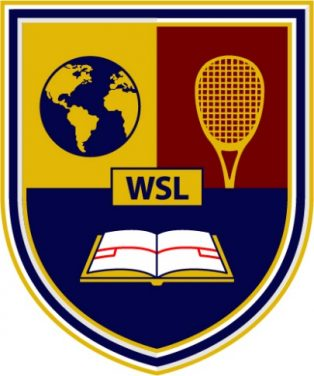 Andrew Shelley launches the World Squash Library