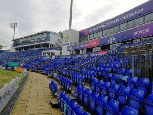 CC4 Museum of Welsh Cricket, Sophia Gardens, Cardiff