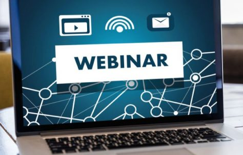 Sporting Heritage Webinars and Hangouts