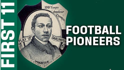 'First 11' Football Stories | National Football Museum