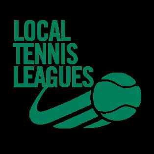 Local Tennis Leagues logo | Local Tennis Leagues Ltd