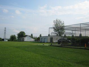 Purton Cricket Ground | Rebecca Davies BSc.