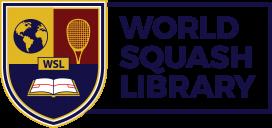 World Squash Library