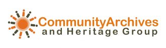 Community Archives and Heritage Scotland - Survey