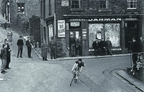 Sporting Heritage Wales