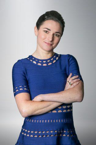 Dame Sarah Storey DBE