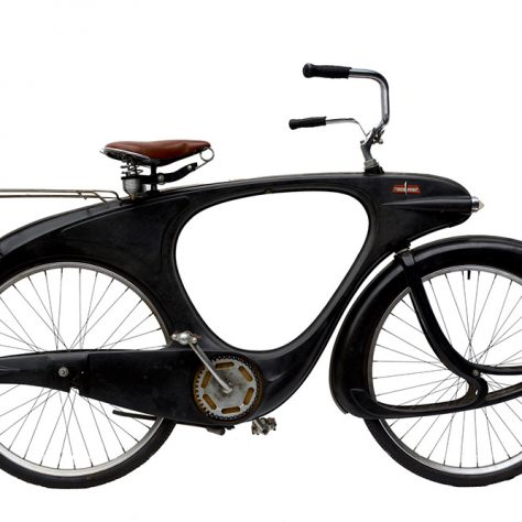 An example of strange bicycle models | Lakeland Motor Museum