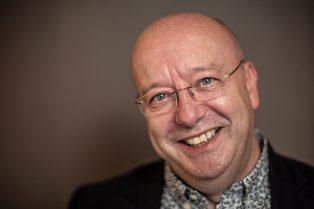 Derek Peaple, Sporting Heritage Education Lead | Derek Peaple