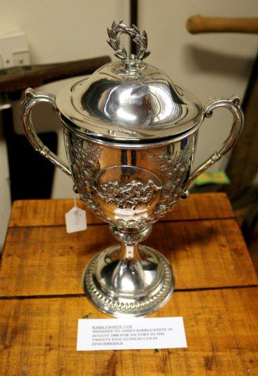 Kibblewhite Cup | Purton Museum