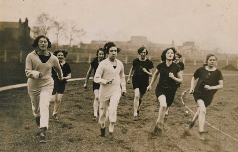 The Sporting Heritage of Disability and Women's Sports