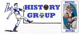 Bristol Rovers History Group.