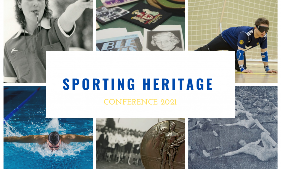 Sporting Heritage Conference 2021