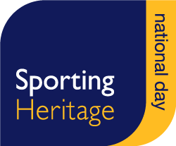 National Sporting Heritage Day Logo-250pixels PNG