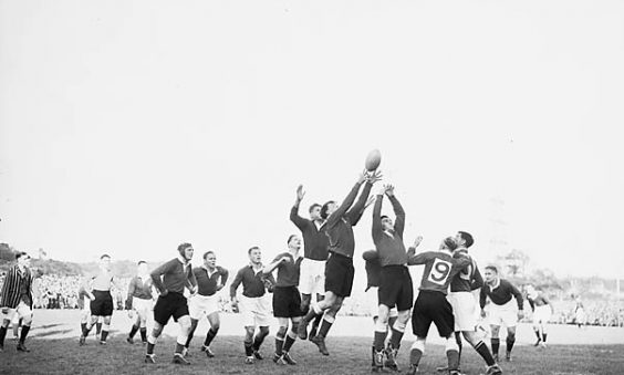 Press Release: Consultation opens to support the sporting heritage of Wales