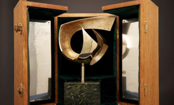 Lillian Board Trophy - Amateur Athletic Association (AAA)