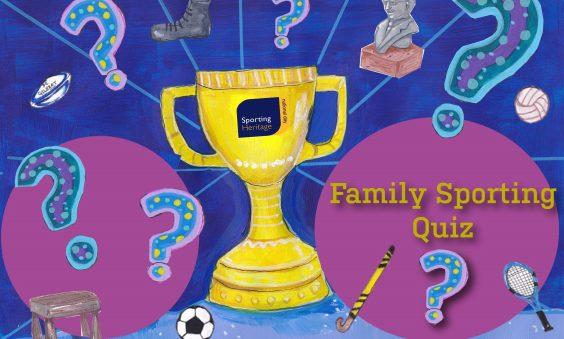 Sporting Heritage Family Quiz