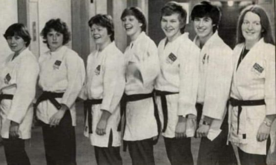 Exhibition: Inspirational Women in Sport